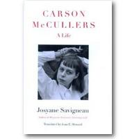 Savigneau 2001 – Carson McCullers