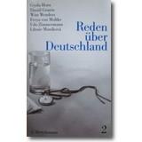 Reden über Deutschland 1991
