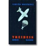 Moníková 1992 – Treibeis