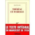ISBN 2070758958