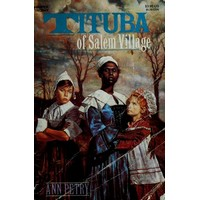 Petry 1991 – Tituba of Salem Village