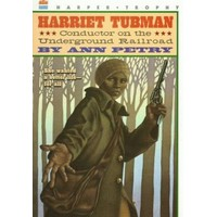 Petry 2007, ©1955 – Harriet Tubman