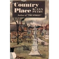 Petry 1971 – Country place