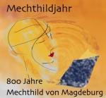 Logo des Mechthildjahrs 2007