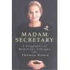 Blood 1999 – Madam Secretary