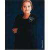 Drutt, Albright 2000 – Brooching it diplomatically