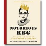 Carmon, Knizhnik 2015 – Notorious RBG
