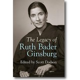 Dodson (Hg.) 2015 – The Legacy of Ruth Bader