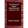 Sabatini 2006 – The Historical Nights' Entertainment Volumes
