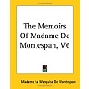 Montespan 2004 – The Memoirs Of Madame
