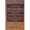 Gacon-Dufour 2000 – Mémoires, anecdotes secrs