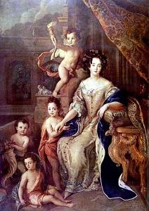 Marquise de Montespan
