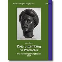 Caysa 2018 – Rosa Luxemburg