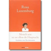 Luxemburg 2018 – Mensch sein ist vor allem