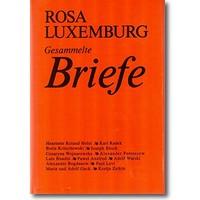 Luxemburg 1982-1993 – Gesammelte Briefe