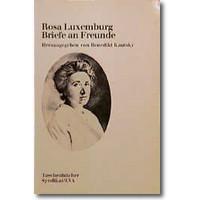 Luxemburg 1986 – Briefe an Freunde