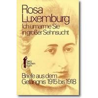 Luxemburg 1996 – Ich umarme Sie in großer