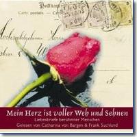 Pestalozzi, Linsingen et al. 2004 – Mein Herz ist voller Weh