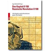 Schmidt (Hg.) 2016 – Das Kapital@150