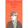 Barnes, Djuna (1928): Ryder.