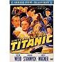 Negulesco, Jean (1952): Der Untergang der Titanic.