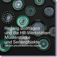 Nollert (Hg.) 2019 – Hedwig Bollhagen und die HB-Werkstätten