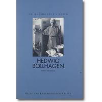 Schütter, Heger (Hg.) 1997 – Hedwig Bollhagen wird neunzig