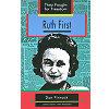 Pinnock 1995 – Ruth First