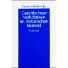 Schissler (Hg.) 1993 – Geschlechterverhältnisse im historischen Wandel