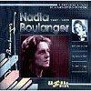 Boulanger 1996 – Lieder und Kammermusik