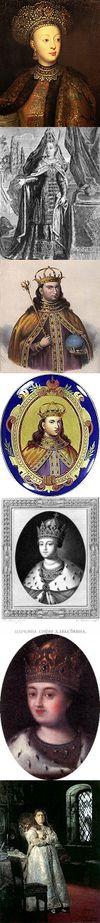 Sofia Alexejewna