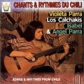 Chants & Rythmes du Chili