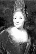 Madeleine de Scudéry
