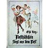 Ury 1920 – Nesthäkchen fliegt aus dem Nest