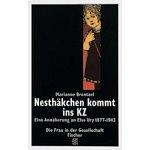Brentzel 1992 – Nesthäkchen kommt ins KZ