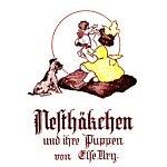 Ury 1913 – Nesthäkchen und ihre Puppen
