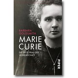 Goldsmith 2017 – Marie Curie