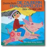 Busta 1980 – Die Zauberin Frau Zappelzeh