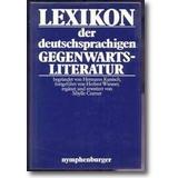 Kunisch (Hg.) 1987 – Lexikon der deutschsprachigen Gegenwartsliteratur
