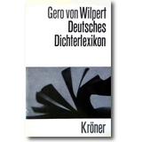 Wilpert 1976 – Deutsches Dichterlexikon
