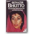 Bhutto 1989 – Tochter der Macht