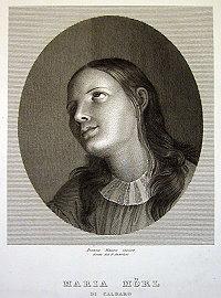 Maria von Mörl