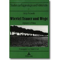 Ficowski 1992 – Wieviel Trauer und Wege