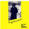 Ehrhardt, Vereinigung der Verfolgten des Naziregimes et al. 1984 – Olga Benario