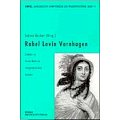 Becker (Hg.) 2001 – Rahel Levin Varnhagen