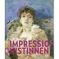 Pfeiffer, Hollein (Hg.) 2008 – Impressionistinnen