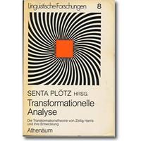 Trömel-Plötz 1972 – Transformationelle Analyse