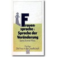Trömel-Plötz 1996 – Frauensprache