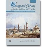 García, Malibran et al. 1997 – Songs and duets of Garcia