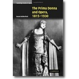 Rutherford 2006 – The Prima Donna and opera